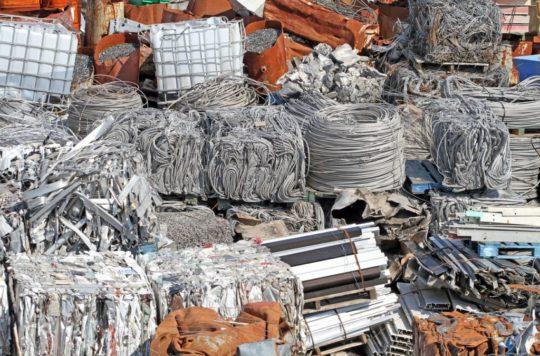 Buy Scrap Metal Tampa