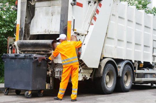 Hauling Waste Tampa