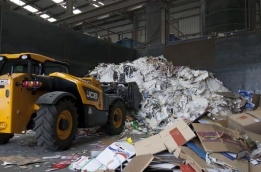 Tampa Commercial Recycling