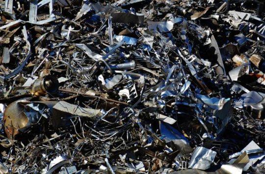 We Buy Scrap Metal Tampa