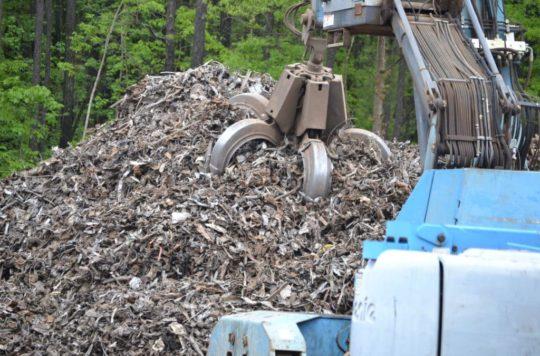 We Buy Tampa Scrap Metal